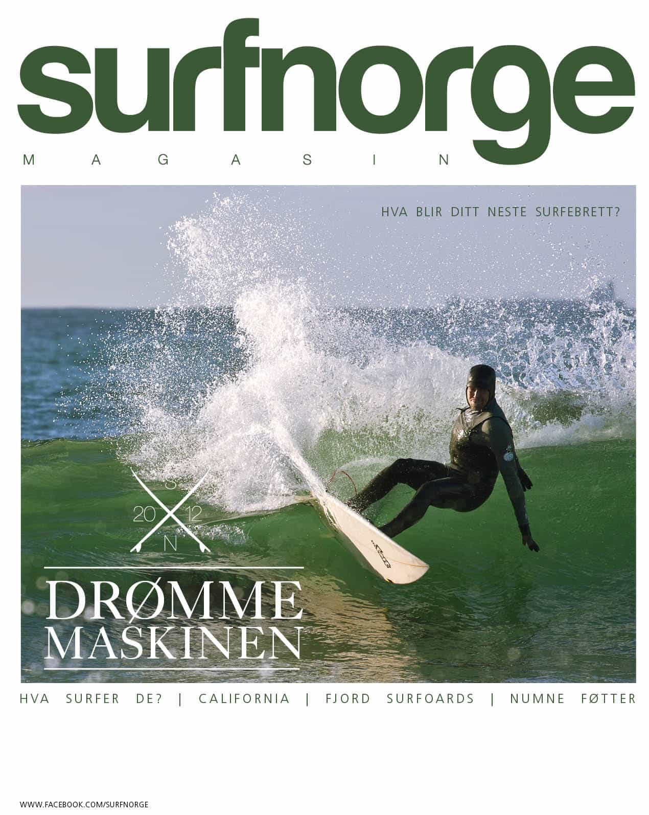 SurfNorge fest Oslo – Bildeserie