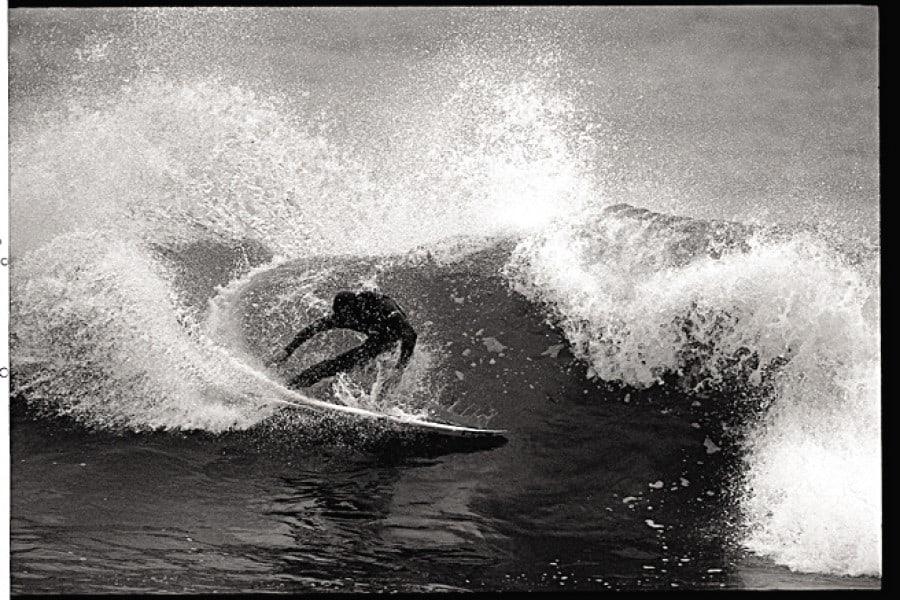 Dane Reynolds surfer i Norge!?!