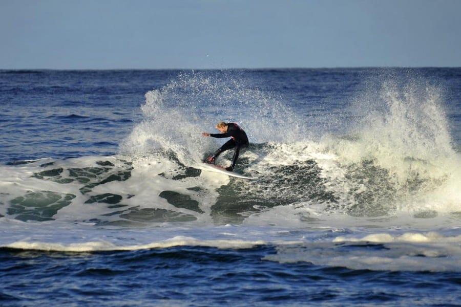 Surfe NM på Stad 2011 – Bildene får du her