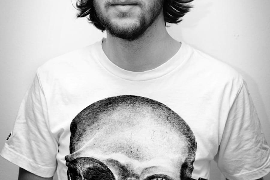 Foto profil – Mats Kahlström