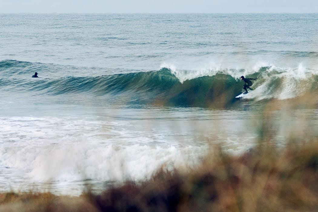 Random surfer sele stavanger