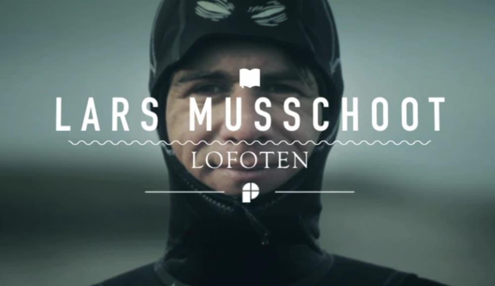 Lars Musschoot – Webisode Lofoten