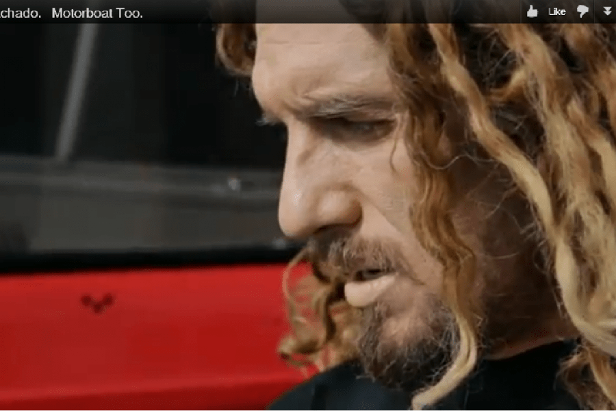 Rob Machado – Motorboat too