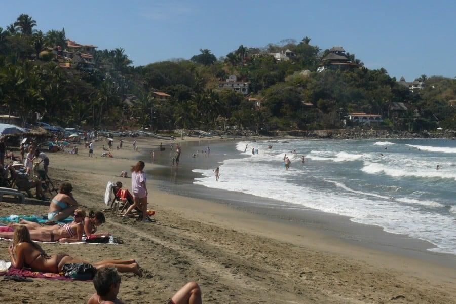 Surf Norge stikker til Mexico!