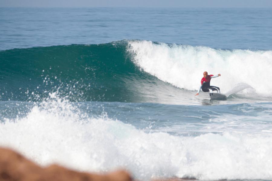 Din surf coach i marokko?