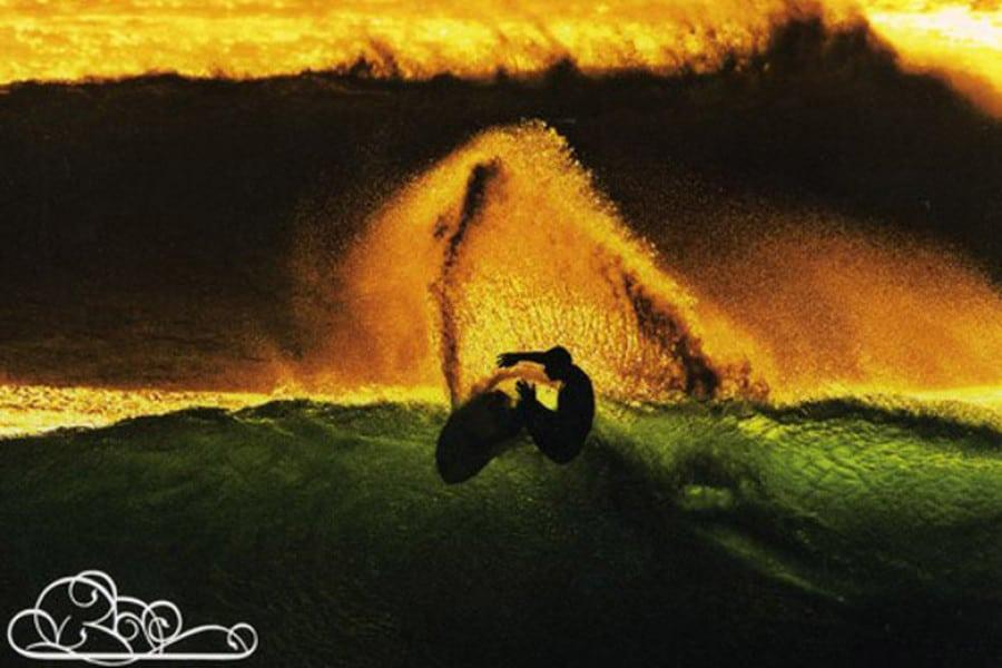 Surfe her? – marokko
