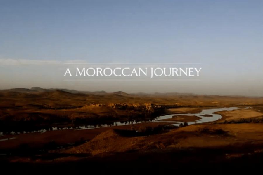 Marokkanske linjer