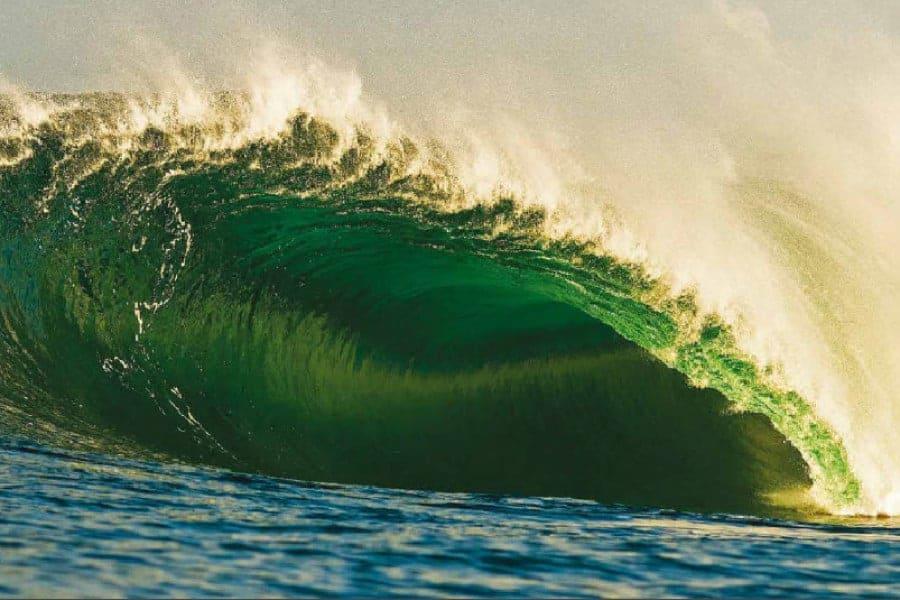 NUMB – en kaldtvannserindring av Tim Nunn og Ian Battrick