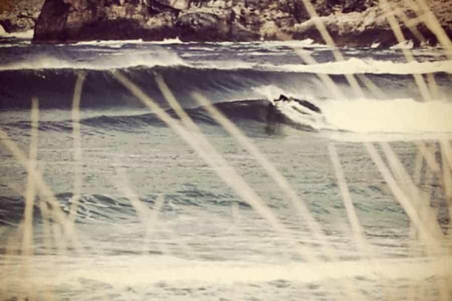 Surfe hele Europa? Ja da må jo turen starte i Norge