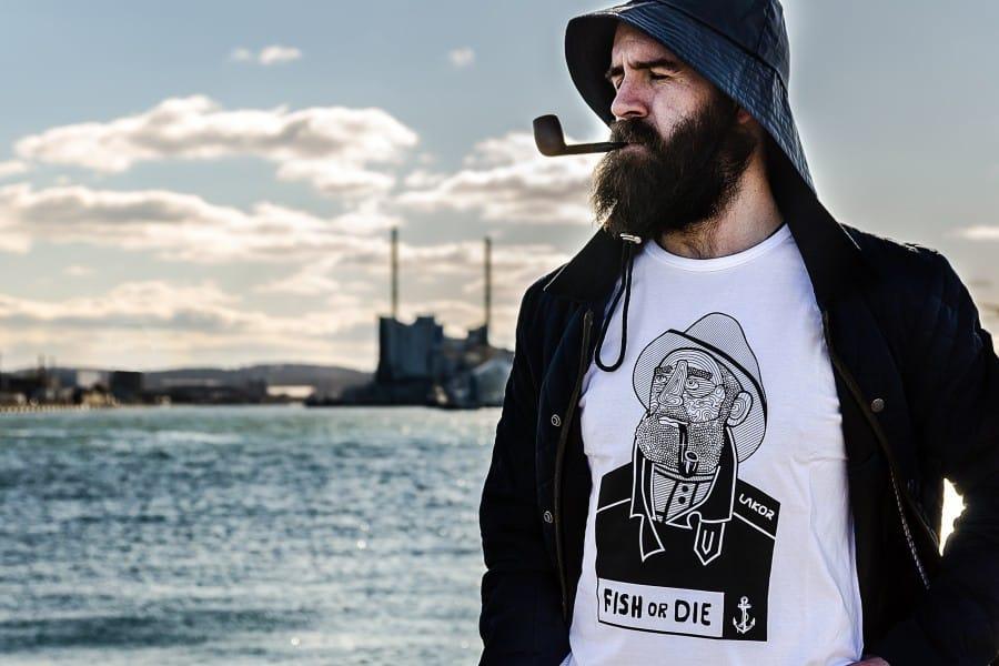 Lakor surfwear – Danmark's kystintiativ