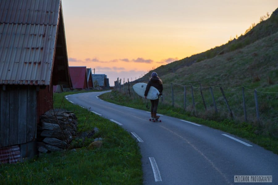 Foto: Anders Idland Melchior