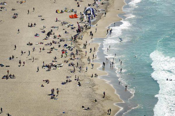 Solide bølger meldt i august på Bore, Lydbølger blir heavy i 2014