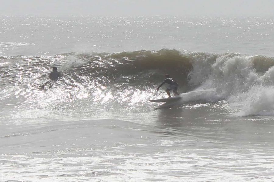 Surf Oman – Desert Surfari