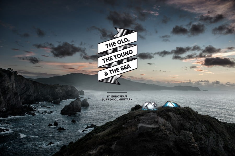 The old the young and the sea – Pressemelding