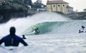 Mundaka. Foto: Surf Euskadi