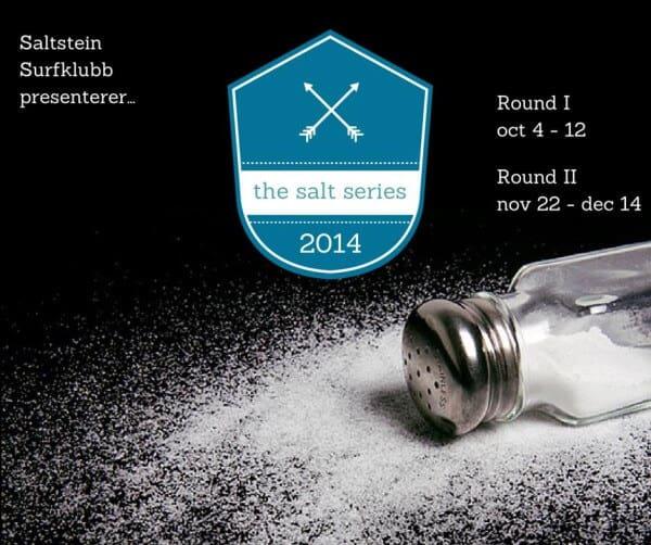 salt series