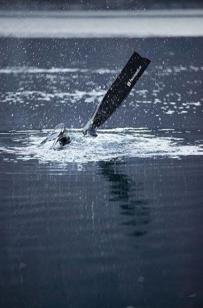 Undervannsjakt 2