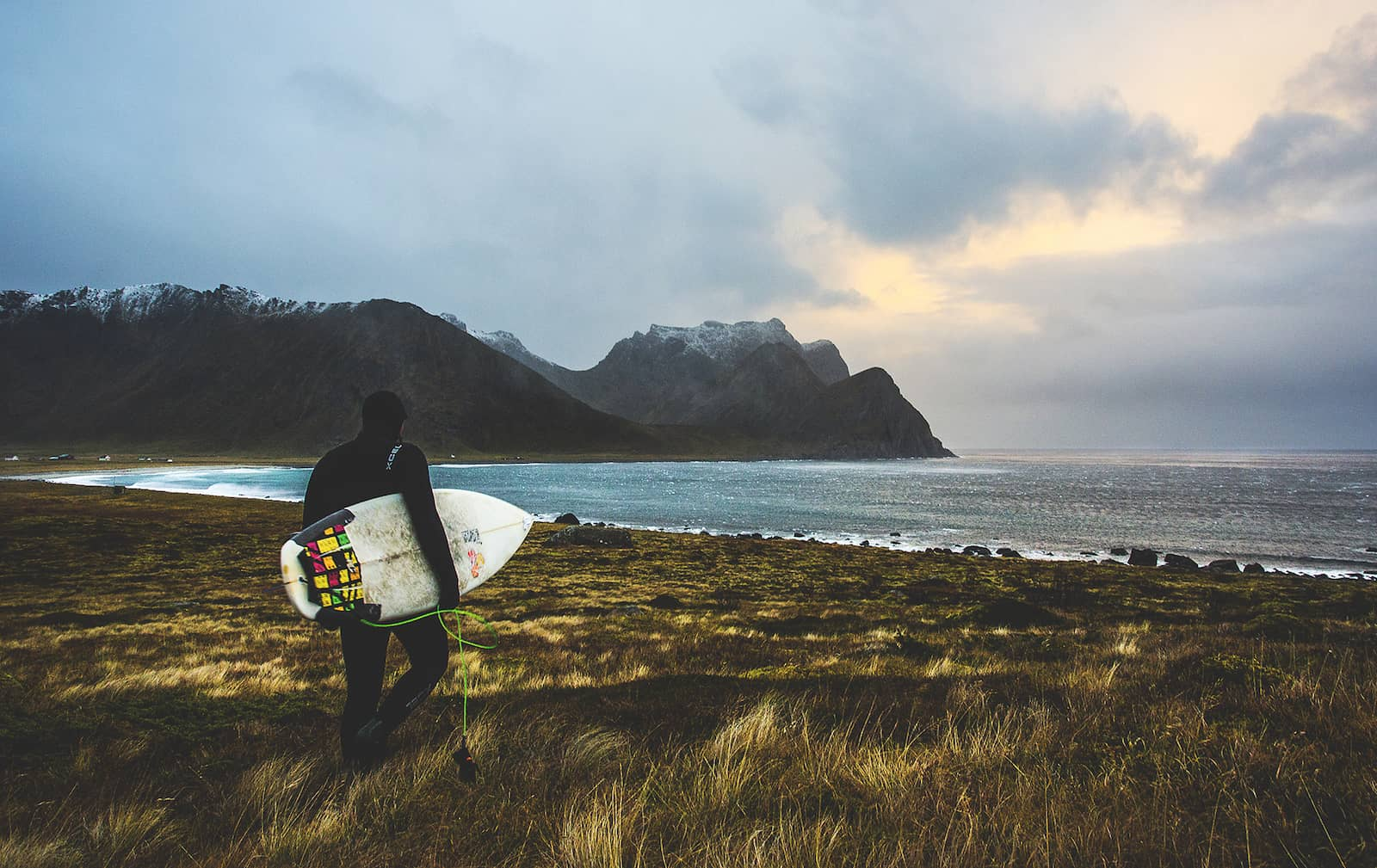 Surfedrømmen