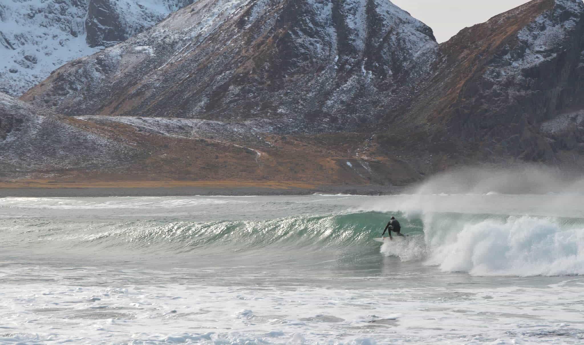 Vårstemning i Lofoten