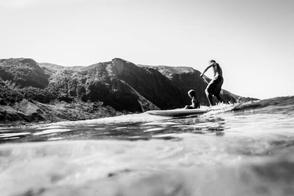 Opplev havet på din måte Foto: Mads Scwencke