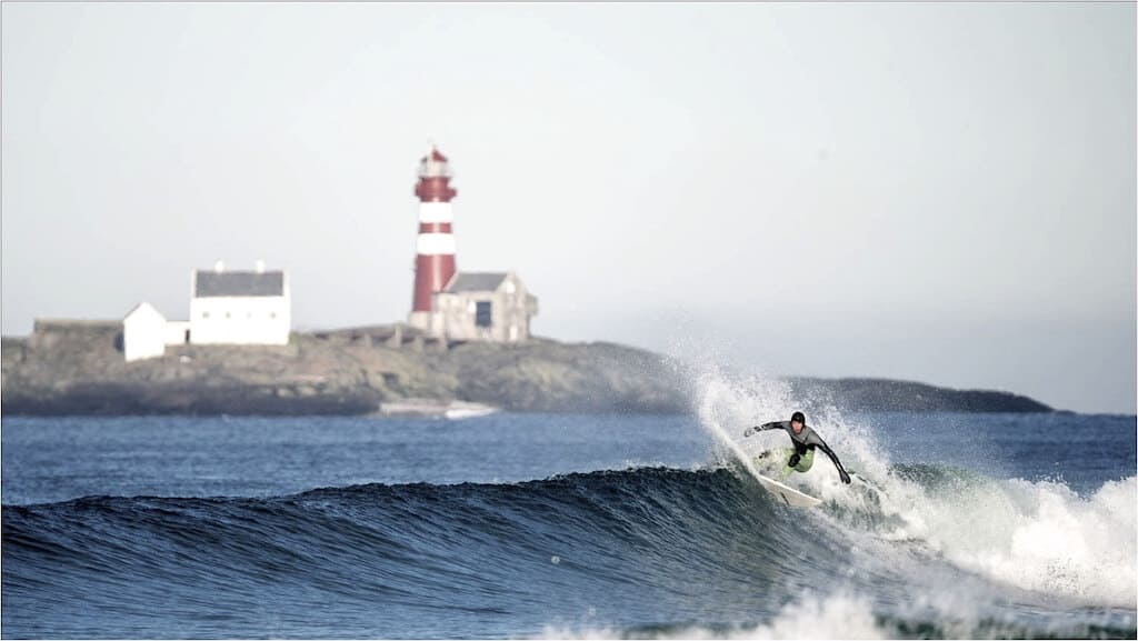 Nordic surf games 2016