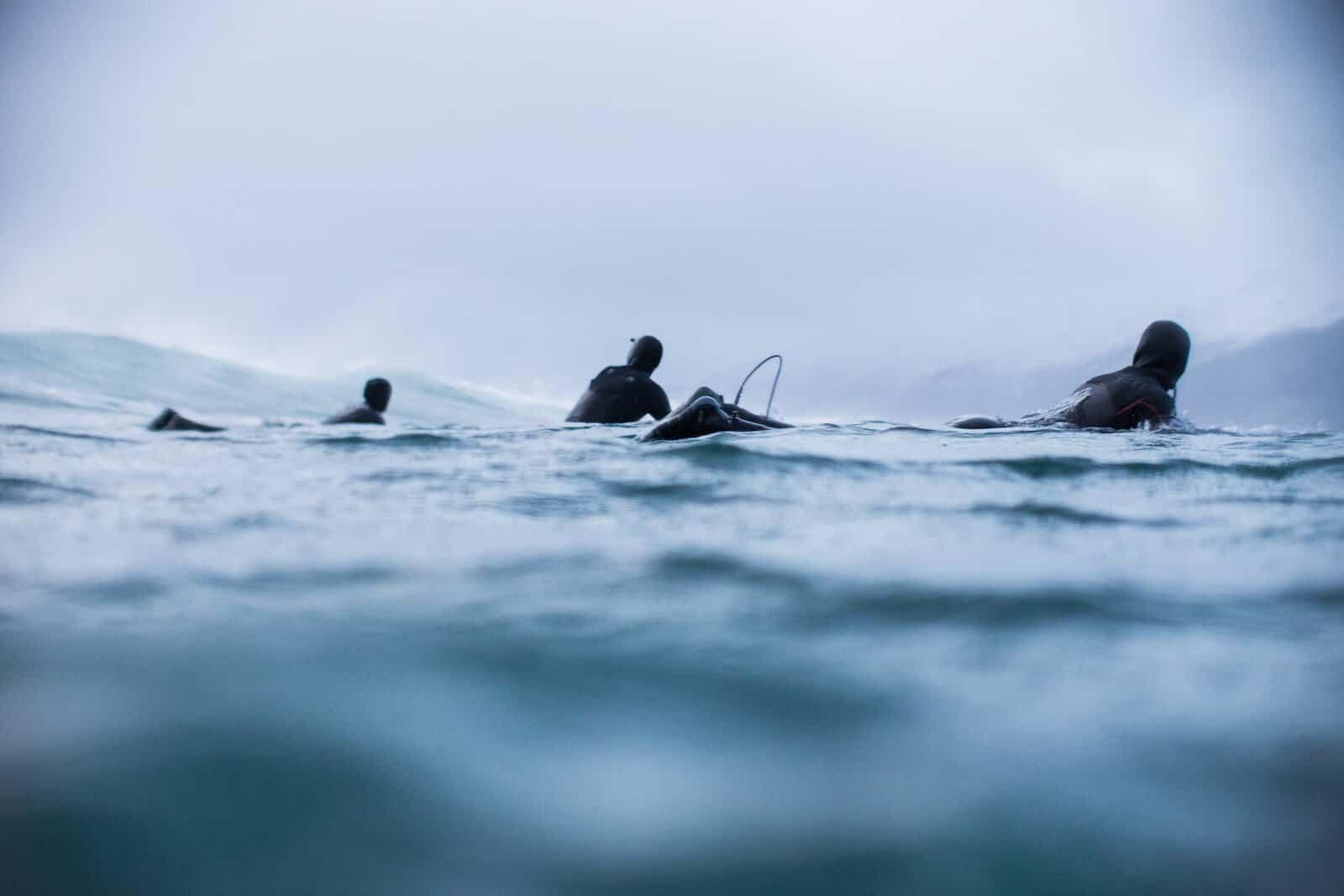 Surfnorge