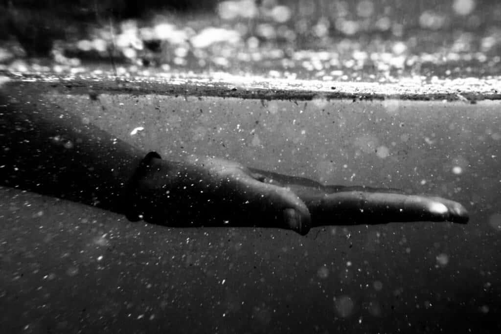 I et forhold med havet