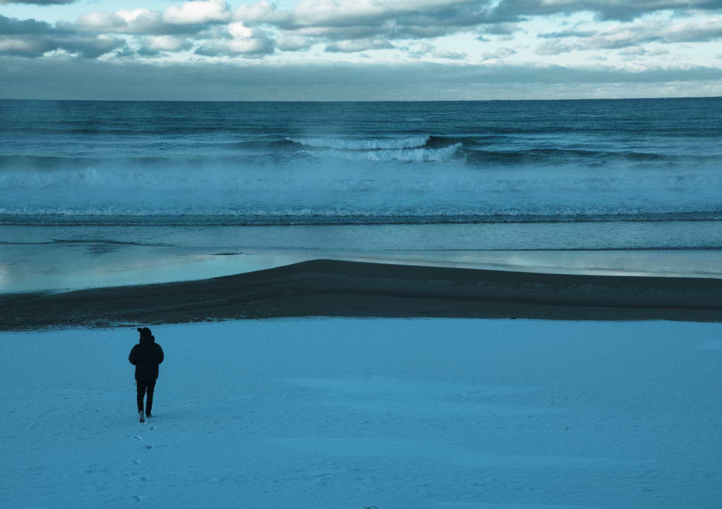 Å fange et øyeblikk – Surfebilder med sjel