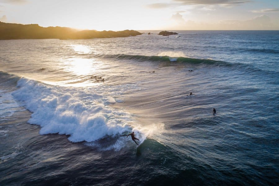 Månedsvinner januar SurfNorge Photo Awards