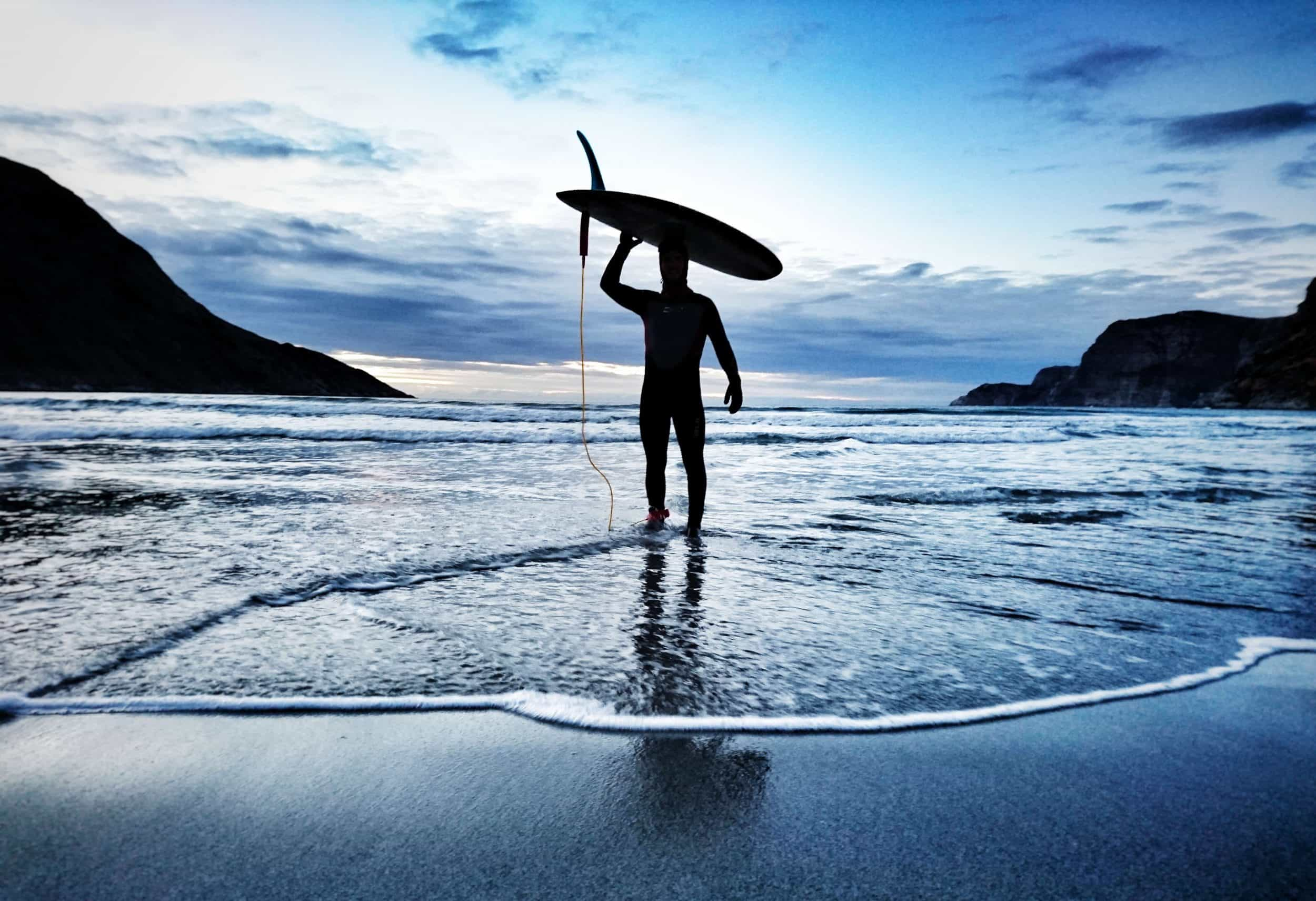 7 ting om SurfNorge Photo Awards