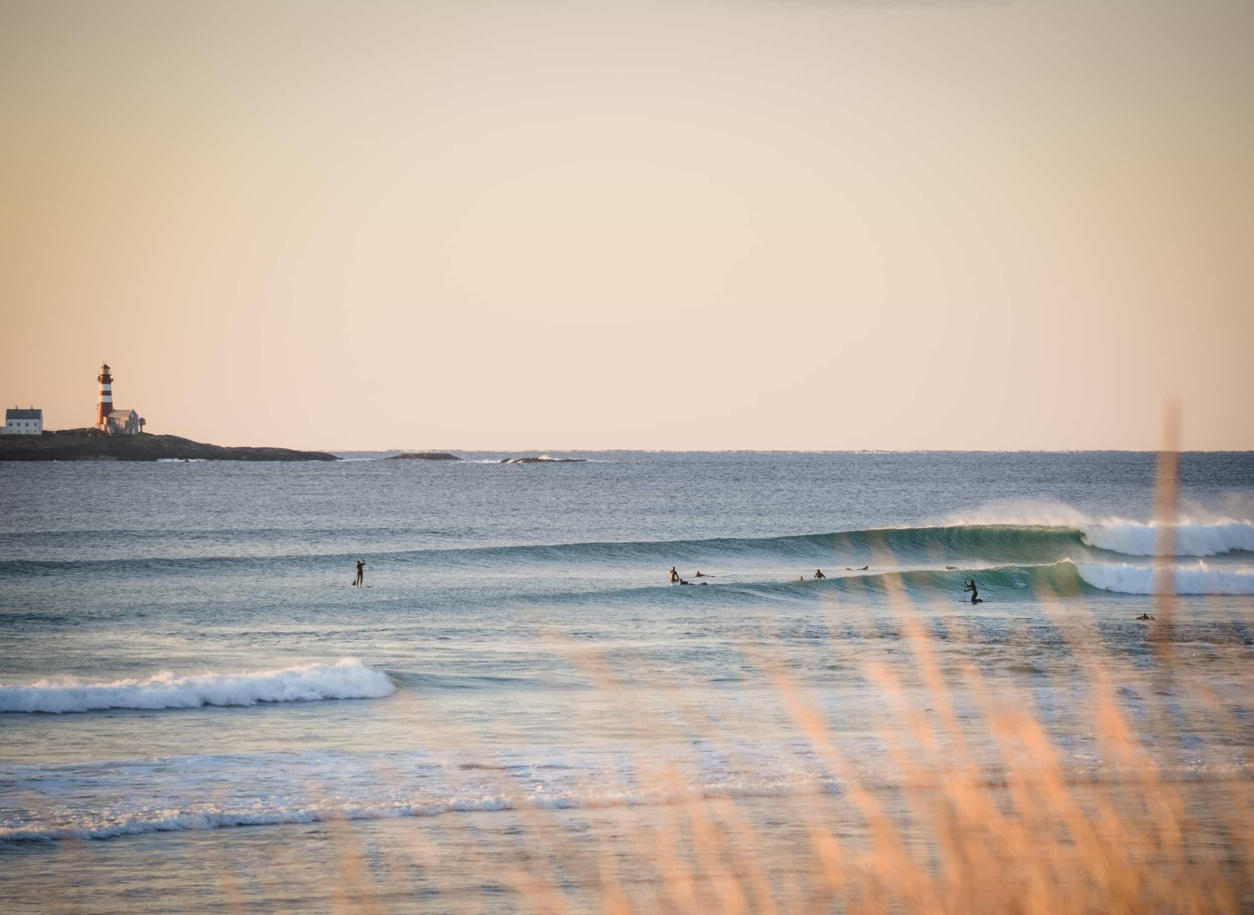 En smakebit av SurfNorge Photo Awards