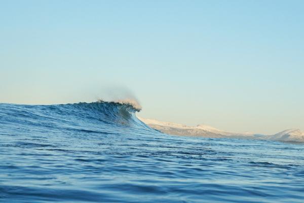 13 tomme bølger fra SurfNorge Photo Awards
