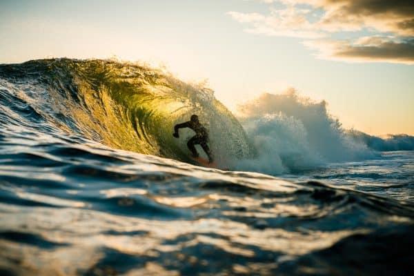 ÅRETS BILDE – Mats Kahlström vinner tur til Hawaii fra Kilroy