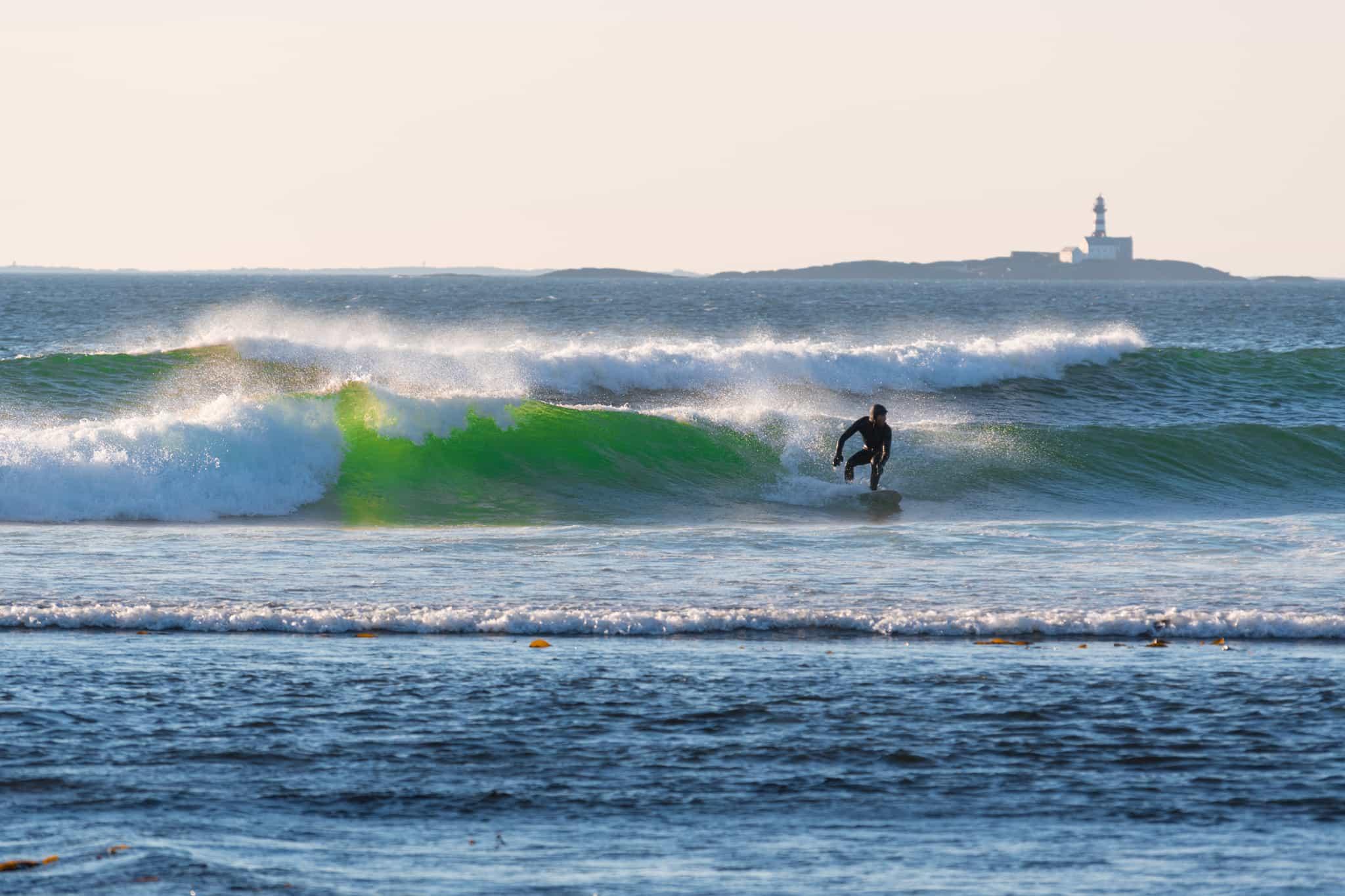 Victoria Alnes - Jaeren 30.04.17 siste surf og Lys i April:)