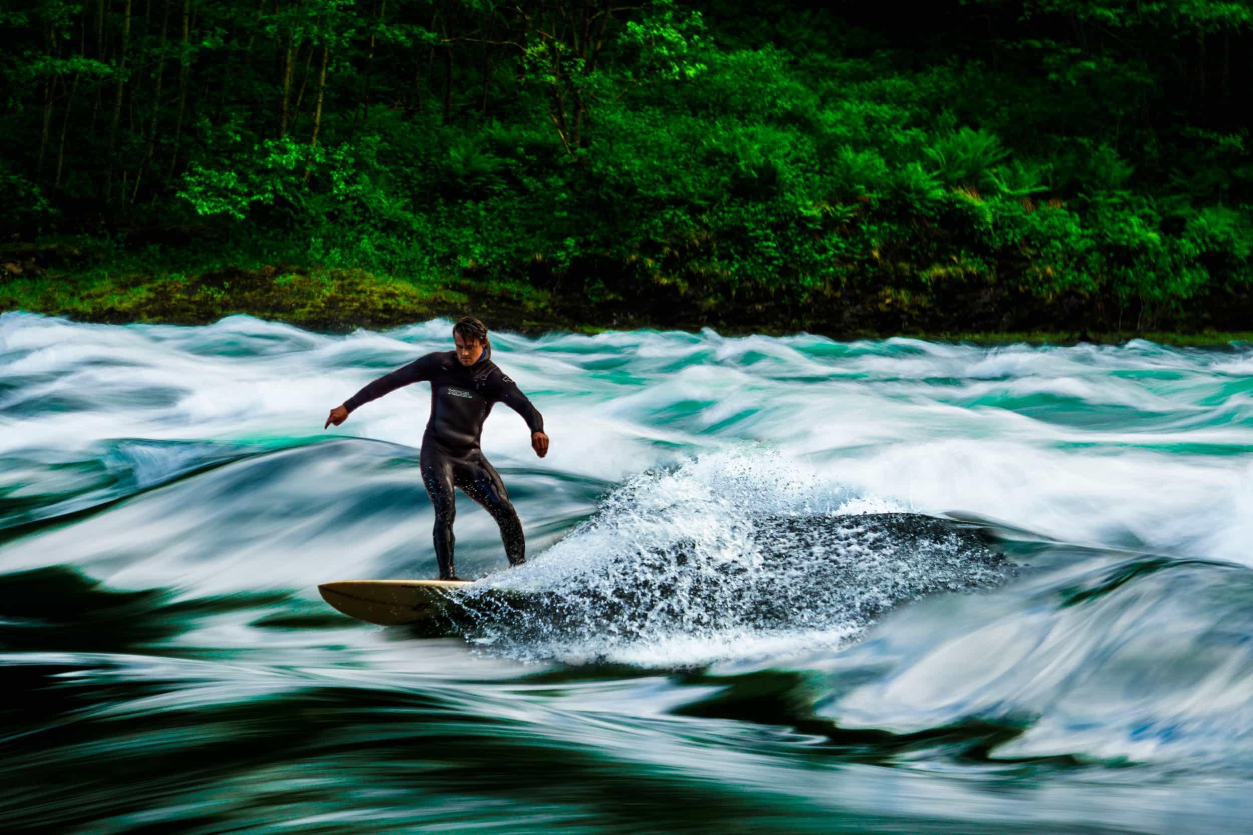 yrjan olsnes - 14.06.17 Voss. surfer Benjamin Forthun. kamera Sony A6000