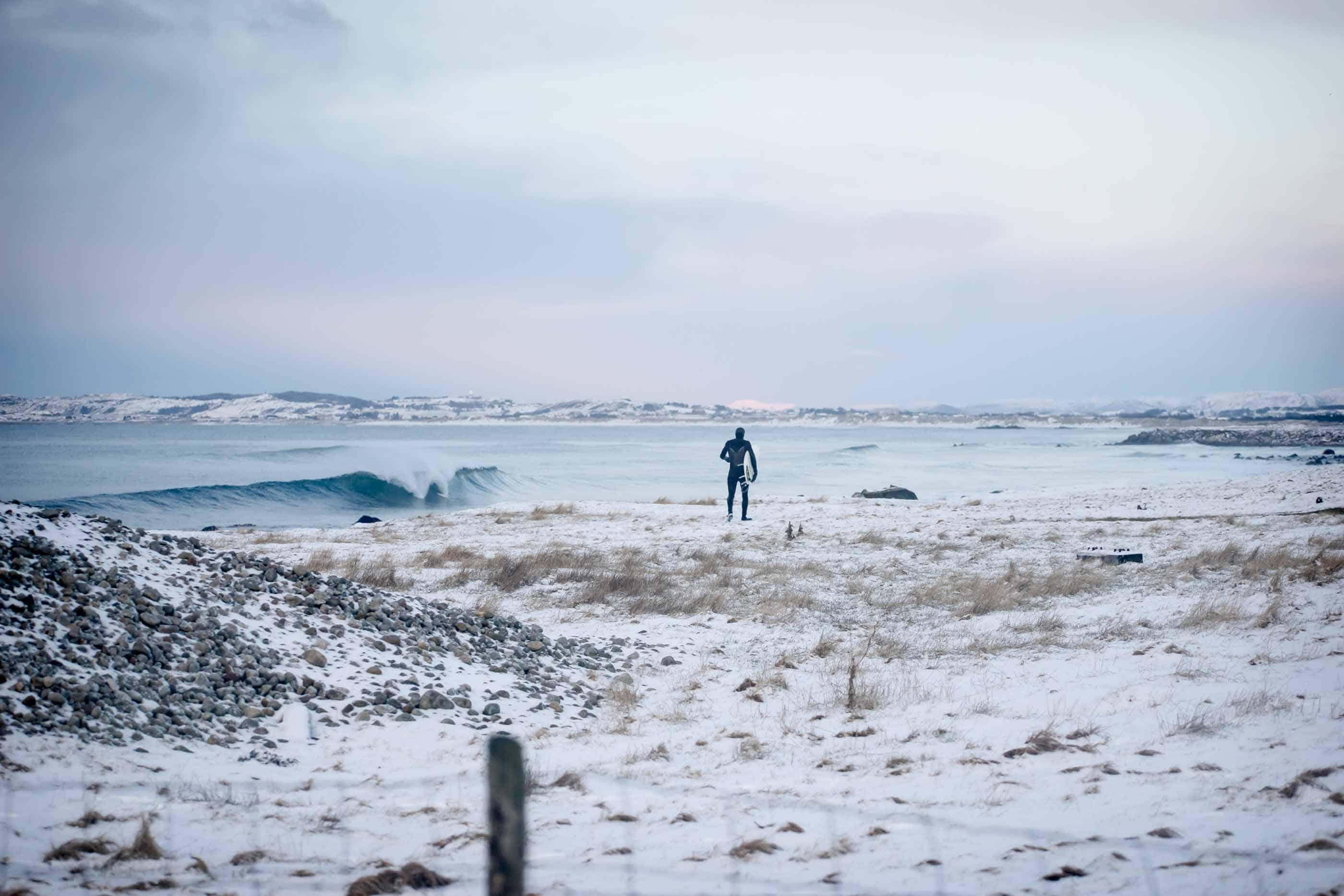 Marius Sunde - #3 10.12.2017. Det kokte på Jæren i dag. Med et nydelig tynt hvitt dekke, lav sol, og en og annen snøbyge, var det absolutt som juleaften å regne for en fotograg.