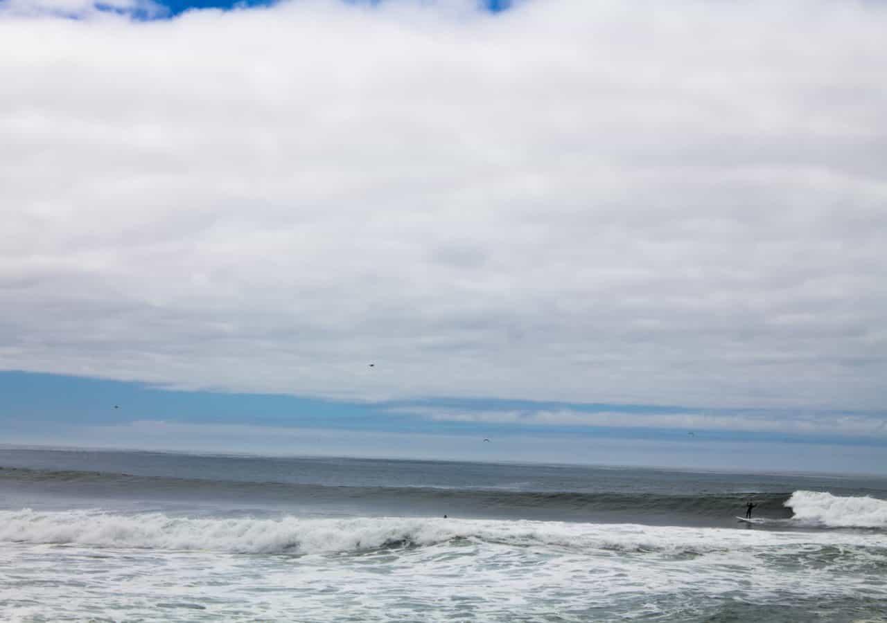 surf portugal fun - birk haaland