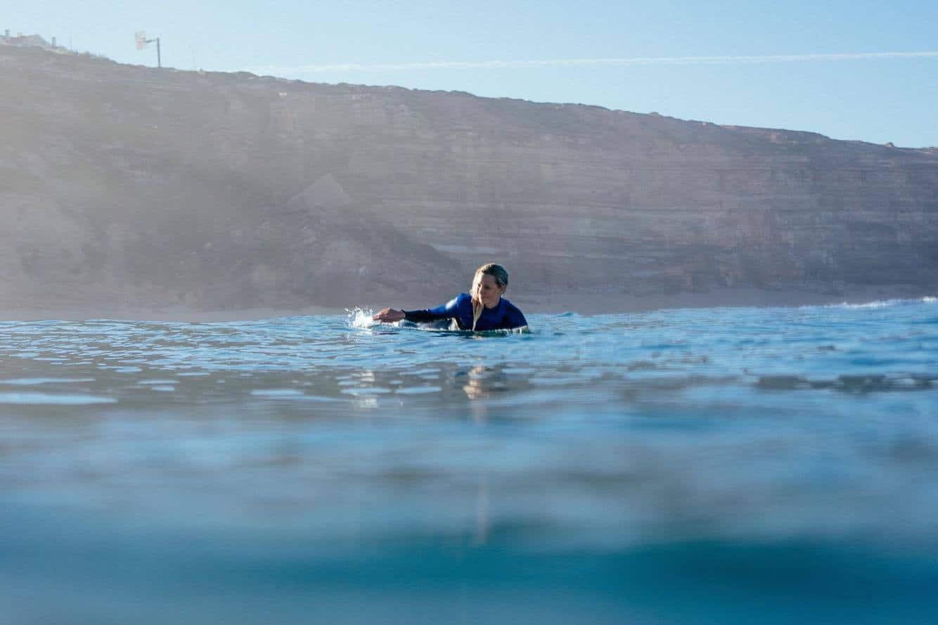 Sånn kommer du på landslaget i surfing