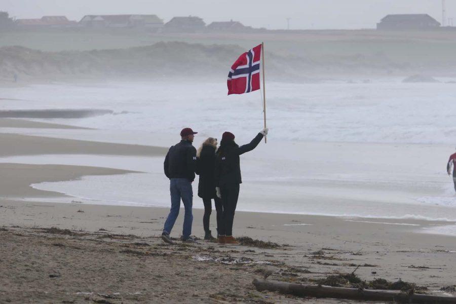 Surfe for Norge? Landslaget tar imot søknader for 2019