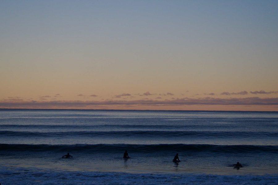 IVRIG surfecamp i Lofoten – Glossy surf fra morgen til kveld