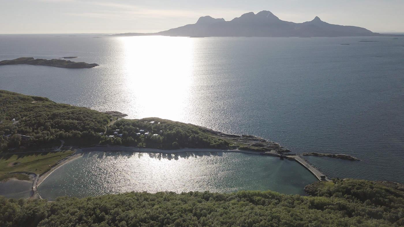 Ingen flate dager – Wavegarden i Bodø