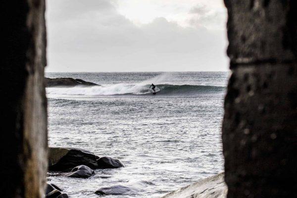 Innrammet i Stavanger – Ivar Vasstveit med novembers beste bilde