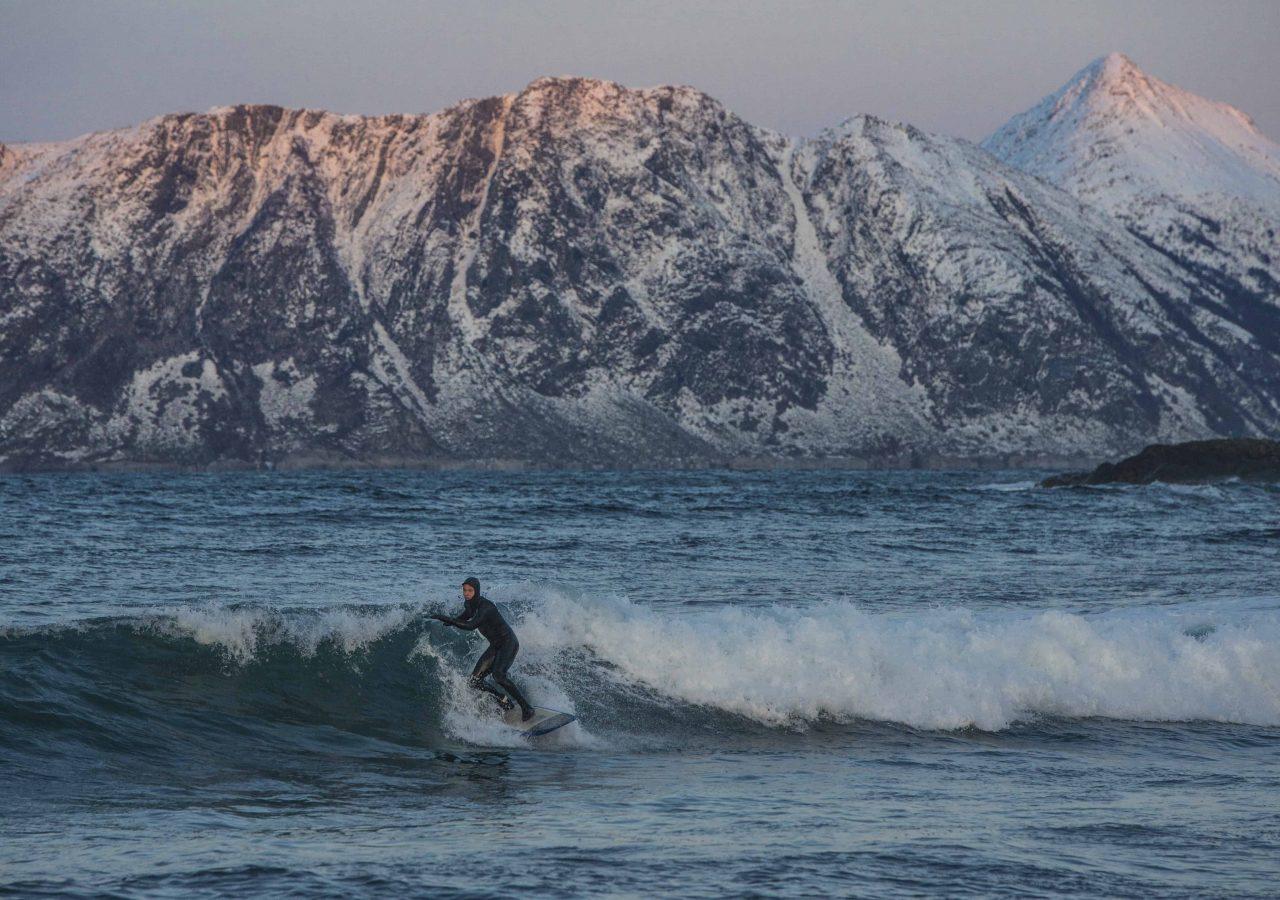 Kyrre Buxrud - Flø Nordvestlandet