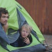 camping i peru