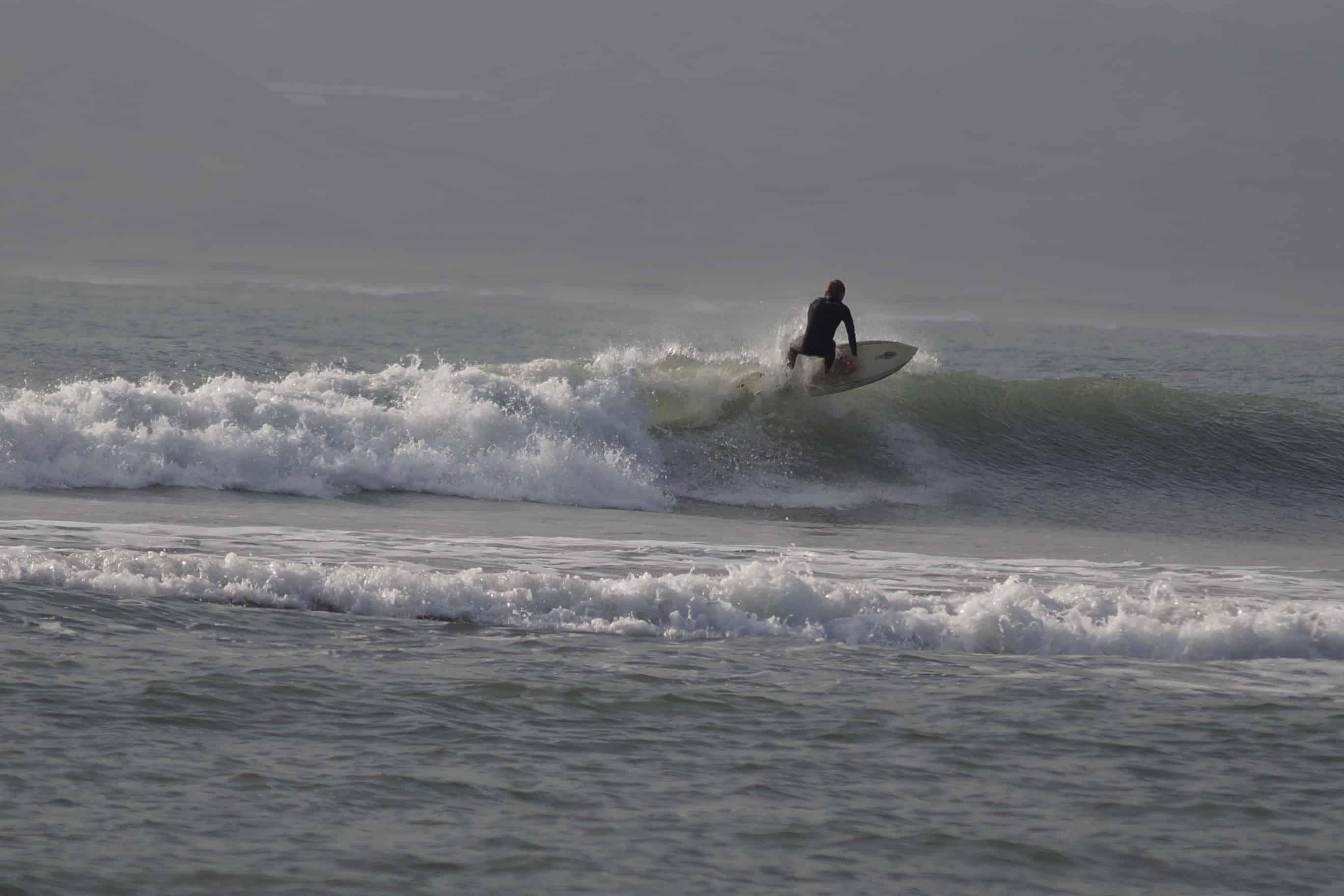 Bermejo surf