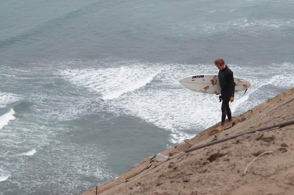 Chancay surf