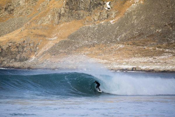 Flukten fra flatt vann – Joel Stevensons plan B!