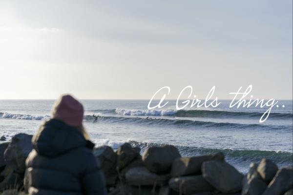 A girls thing – Da norges beste surfedamer inntok Jæren