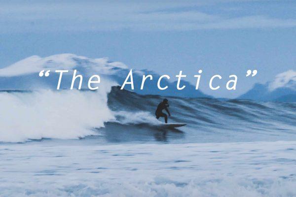 The Arctica med Maria Petersson i Lofoten – se filmen her!