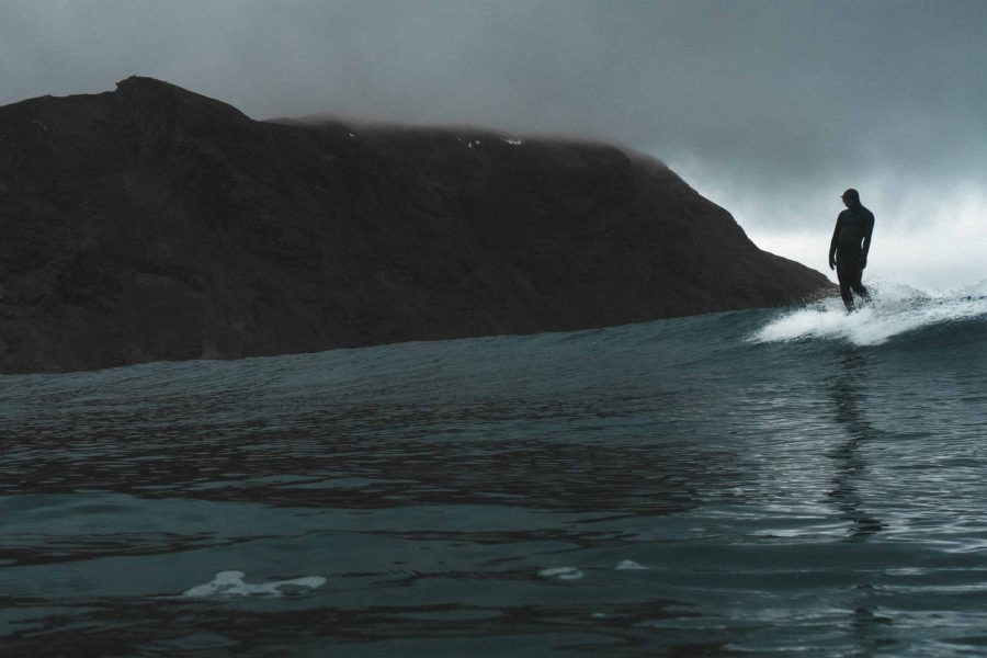 5 surfere å følge